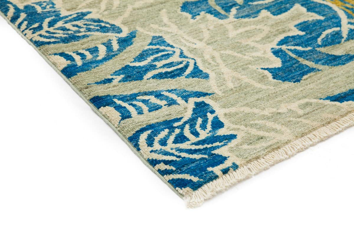 Solo Rugs Eclectic 176669 Area Rug - 176669