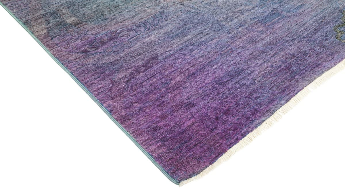 Solo Rugs Vibrance M1890-196 Area Rug - 198663