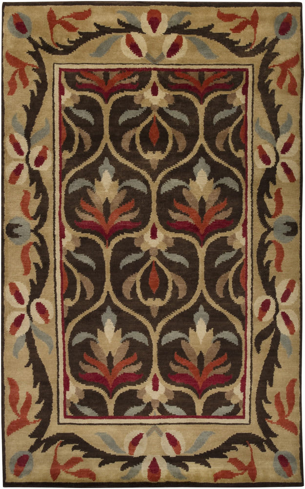 Surya Arts and Crafts ATC-1000 Area Rug Clearance