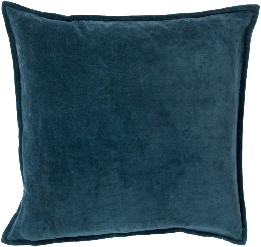 Surya Cotton Velvet Pillow Cv-004