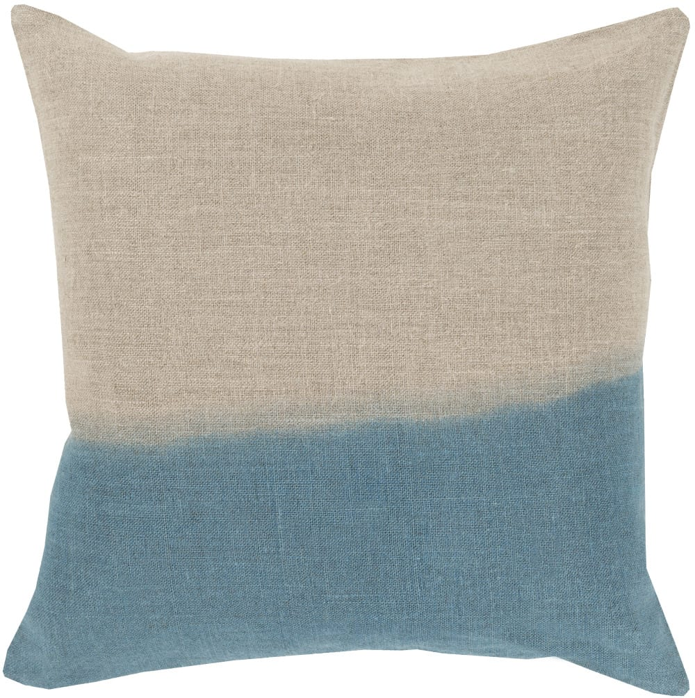 Surya Dip Dyed Pillow Dd-010