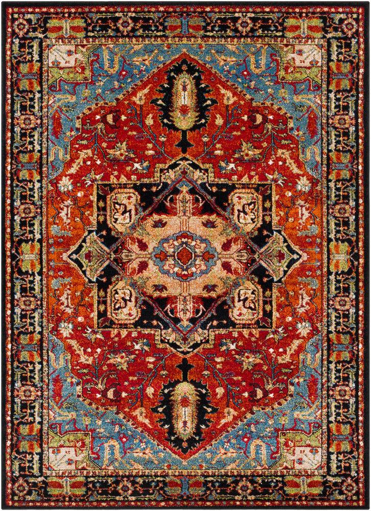 Surya Serapi Srp 1014 Area Rug 191601
