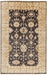 Surya Antique Atq-1007 Black Area Rug Clearance - 110857
