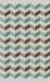Surya Frontier Ft-608 Teal Area Rug Clearance - 111205