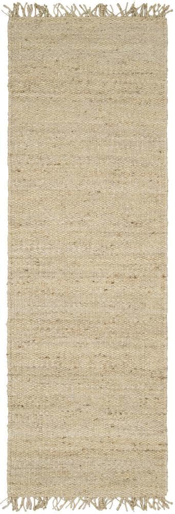 Surya Natural Living JUTE BLEACH Area Rug Clearance - 34175