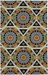 Surya Kaleidoscope KAL-8002 Federal Blue Area Rug Clearance - 88525