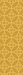 Surya Mystique M-5217 Mustard Area Rug Clearance - 73431