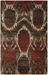 Surya Scarborough SCR-5130 Venetian Red Area Rug Clearance - 74269