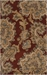 Surya Sea Sea-167 Red Clay Area Rug Clearance - 73484