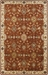 Surya Tinley Tin-4000 Burgundy Area Rug Clearance - 122624