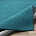 Surya Mystique M-5330 Teal Area Rug - 106629