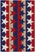 Trans-Ocean Frontporch Stars And Stripes 1804/14 American