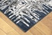 Trans-Ocean Lhasa Shadows 270703 Blue Area Rug - 193079