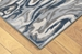 Trans-Ocean Lhasa Marble 271103 Blue Area Rug - 193078