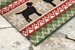 Trans-Ocean Frontporch Nordic Dogs 156512 Neutral Area Rug - 189799