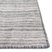 Trans-Ocean Dakota Stripe 614747 Grey Area Rug - 209238