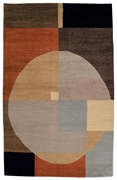Tufenkian Setana Compass Elements Area Rug Clearance