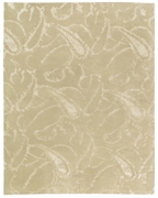 Tufenkian 150 Paisley Cashmere Area Rug Clearance