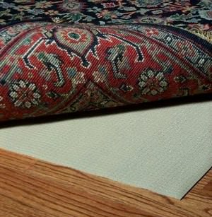 Jade Ind Rug Pad For Hard Floors - Thin